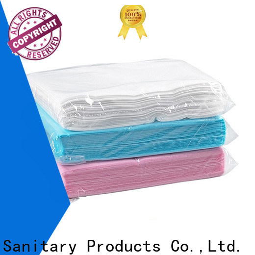 V-Care top underpads for business for old people
