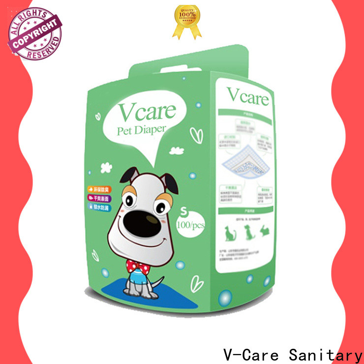 high-quality pet pads manufacturers for dogs