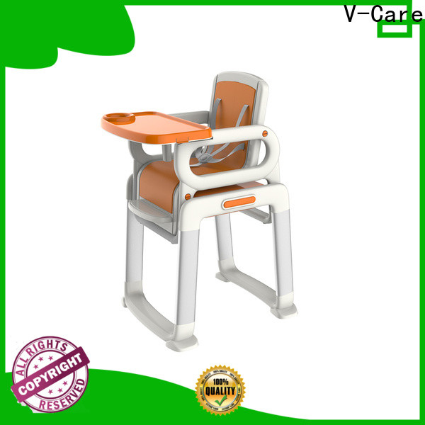 V-Care child booster high chair factory for baby
