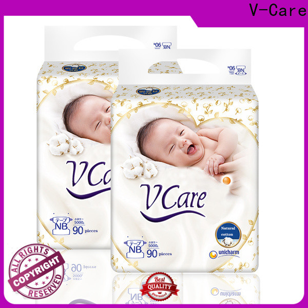 V-Care top baby diapers suppliers for sale