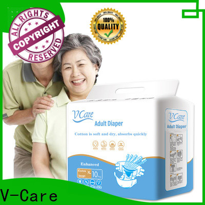 V-Care best adult nappies company for men