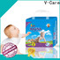 V-Care infant diapers company for infant