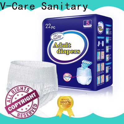 fast delivery best adult diapers with custom services for adult