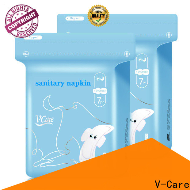 new cheap sanitary pads supply for sale
