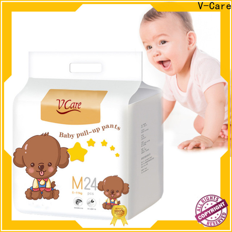 V-Care pull up for baby suppliers for baby