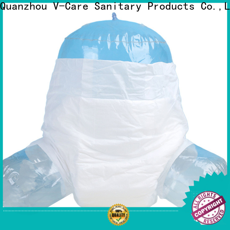 custom adult diaper suppliers for adult