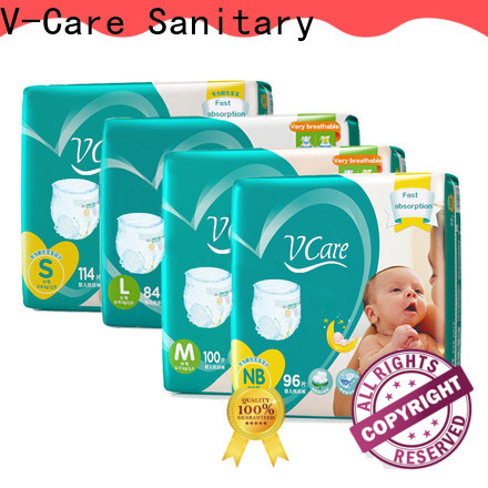 custom born baby diaper suppliers for baby