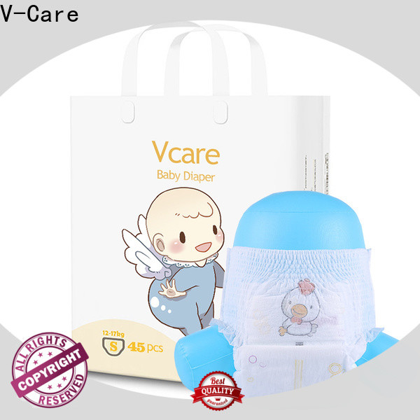 professional toddler diaper manufacturers for children