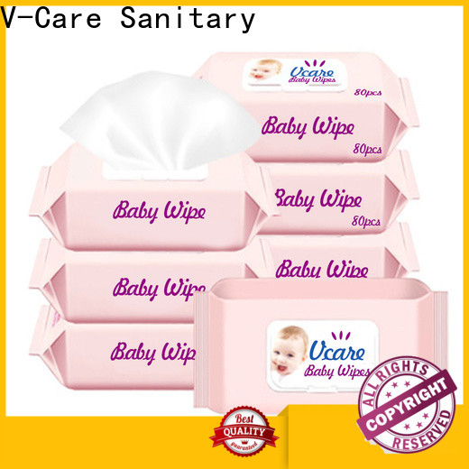 high-quality wet wipes manufacturer factory for adult
