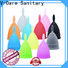 high-quality top rated menstrual cup factory for ladies