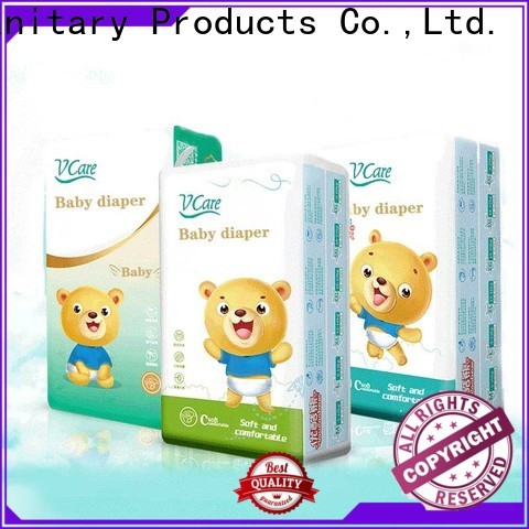 V-Care top infant nappies suppliers for sale