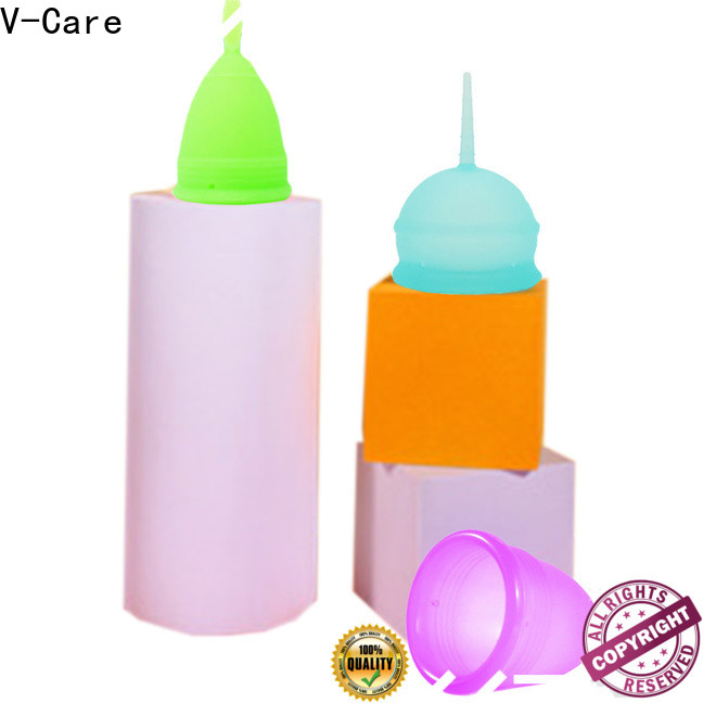 V-Care new new menstrual cup suppliers for sale