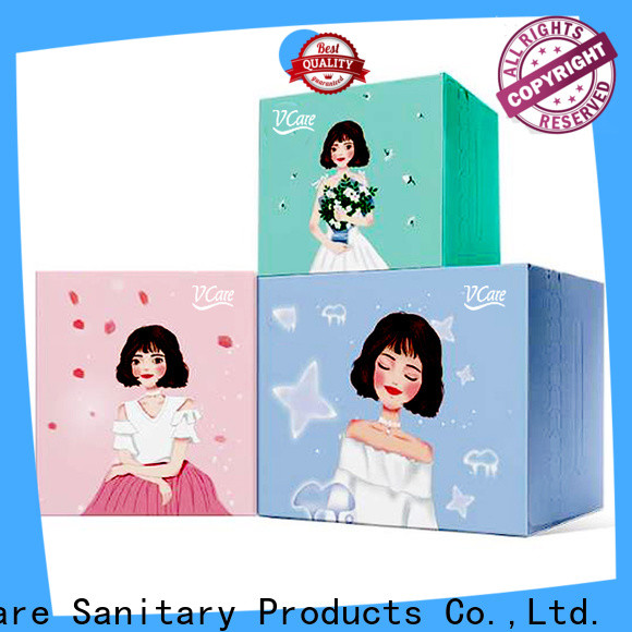 V-Care latest panty liner suppliers for sale