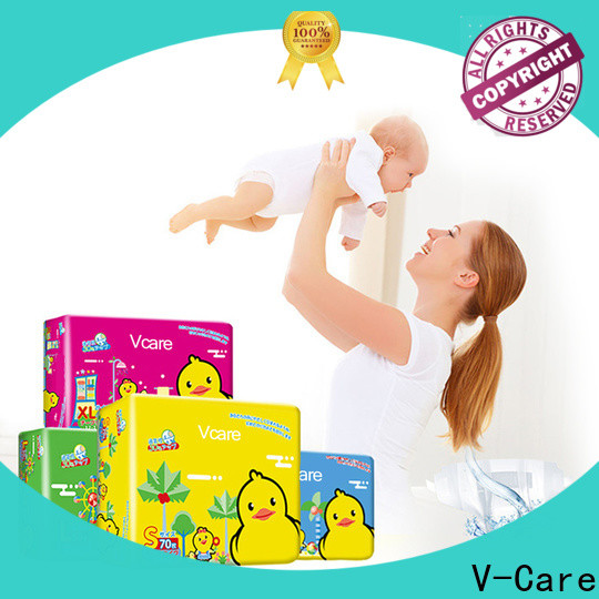 high-quality cheap baby nappies company for children