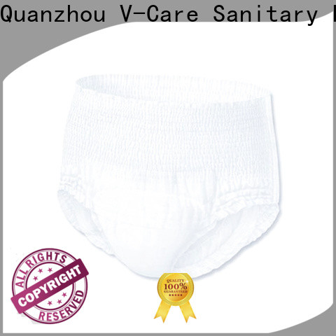 high-quality adult pull up diapers with free samples for sale