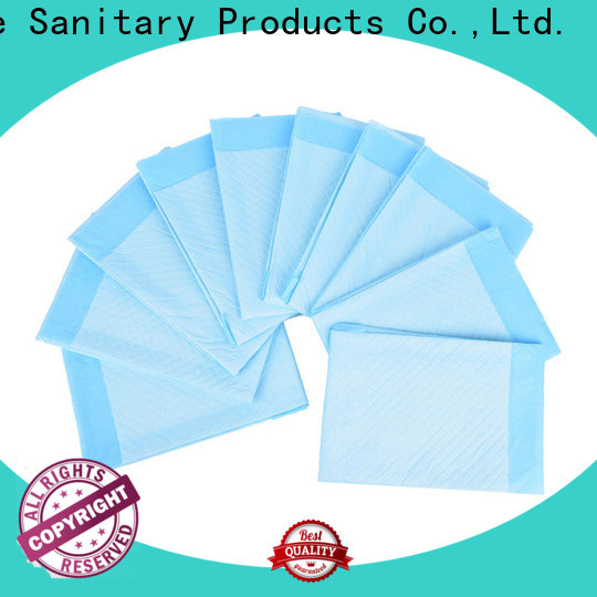 V-Care fast delivery top underpads manufacturers for old people