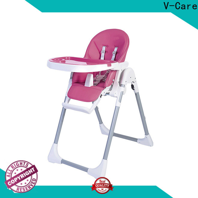 V-Care best best baby high chair suppliers for travel