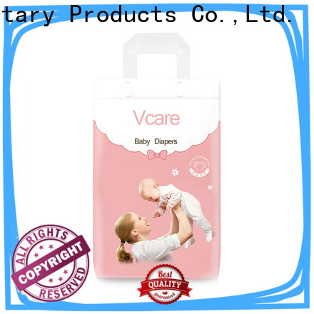 V-Care best baby diapers supply for sleeping