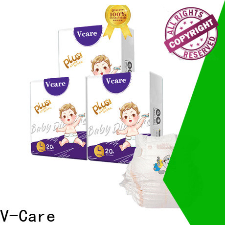 high-quality baby nappies company for baby