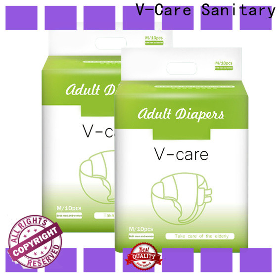 latest adult diaper supplies for business for sale