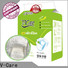 high-quality adult diaper supplies for business for men