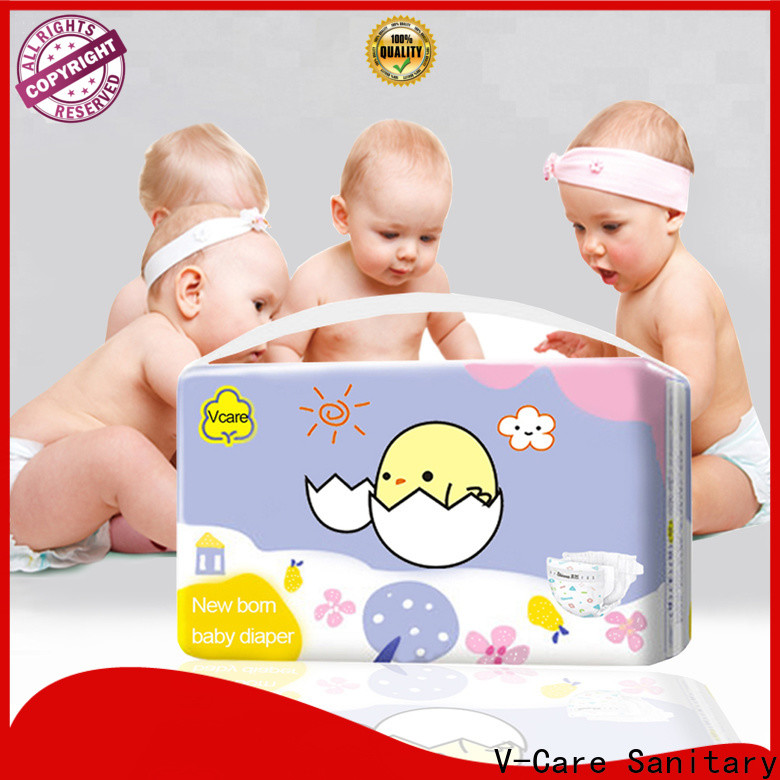 professional the best baby diapers supply for children