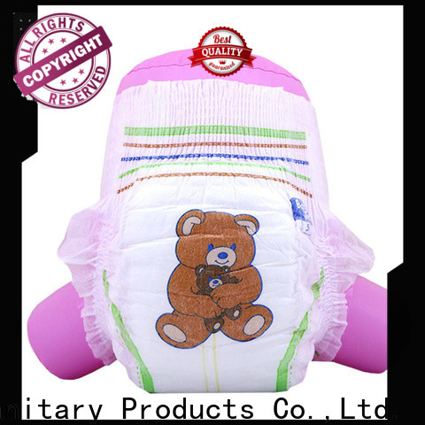 V-Care top baby diapers wholesale manufacturers for infant