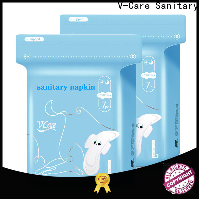 new sanitary panty liner with custom services for sale