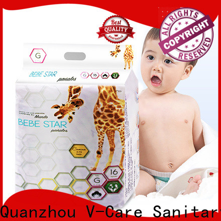 superior quality cheap baby nappies manufacturers for sale