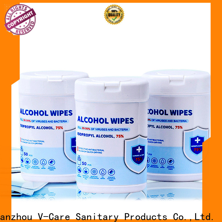 top best wet wipes factory for women