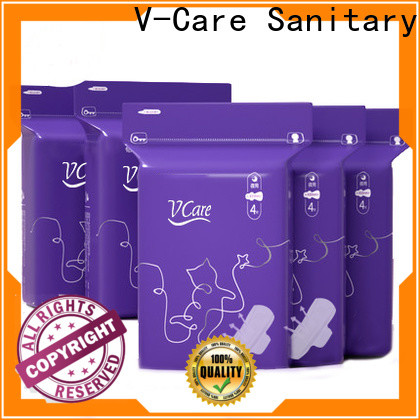 new best sanitary towels company for women