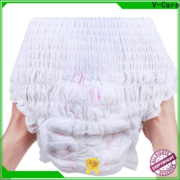 custom good sanitary pads company for women