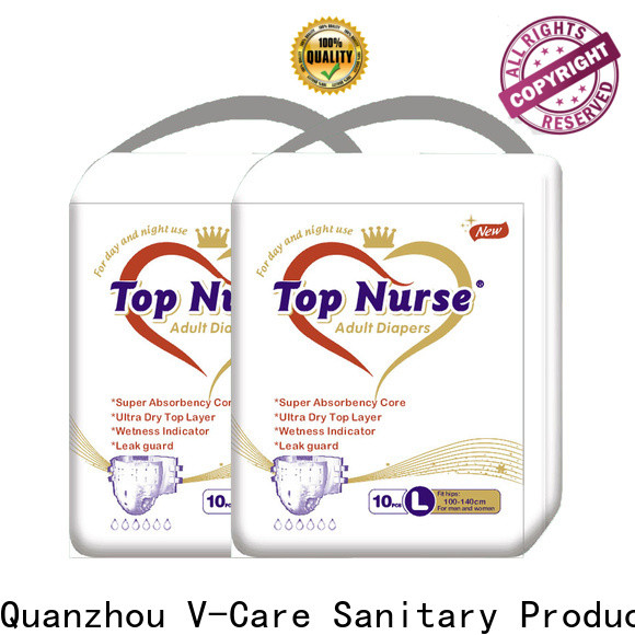 high-quality adults diapers wholesale factory for sale