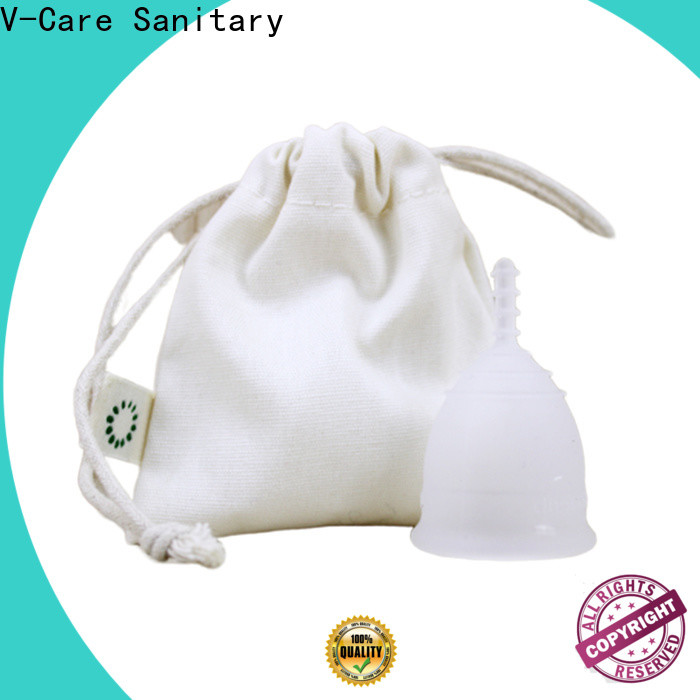 V-Care high-quality new menstrual cup manufacturers for ladies