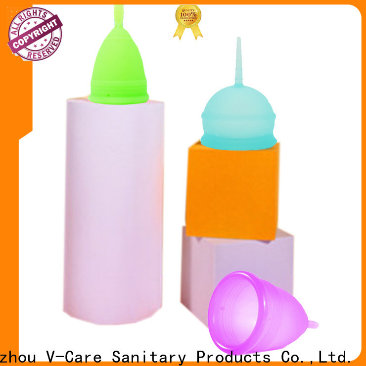 factory price new menstrual cup factory for sale