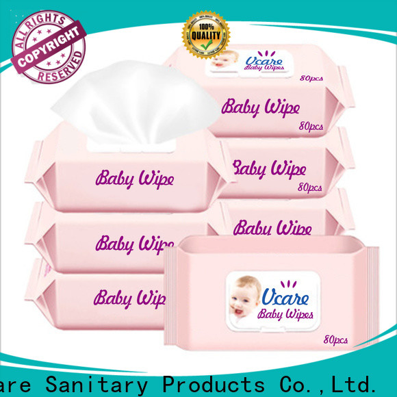 V-Care latest custom wet wipes suppliers for men