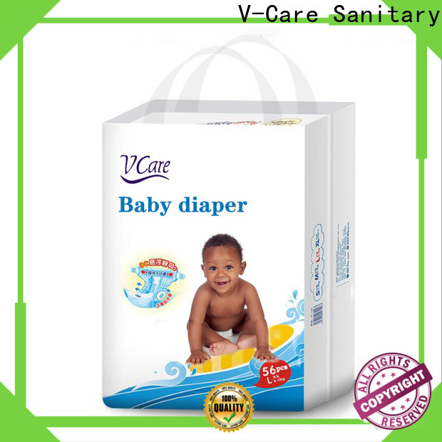 V-Care quality baby pull ups diapers supply for children