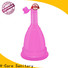 V-Care good selling cheap menstrual cup suppliers for sale