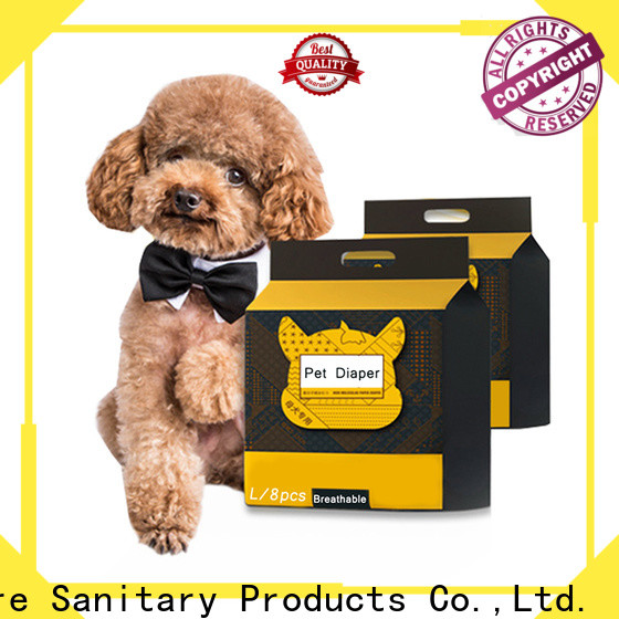 V-Care quality pet nappies company for pets
