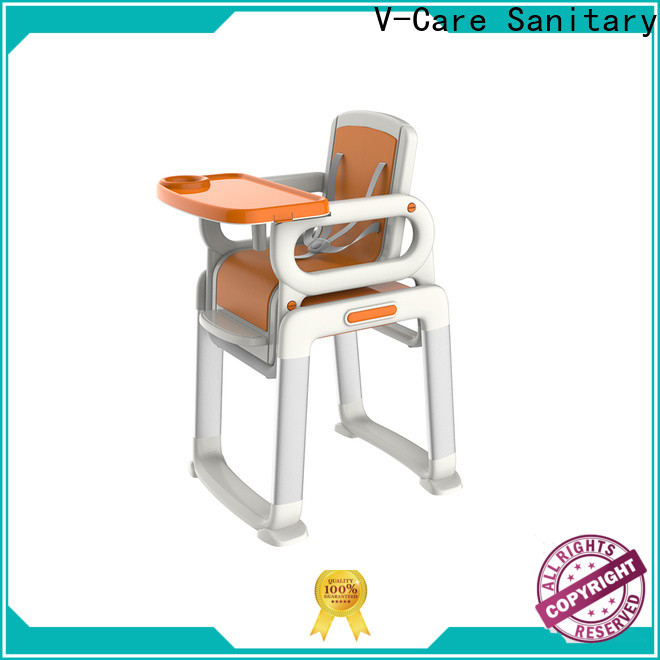 V-Care infant portable high chair for business for sale