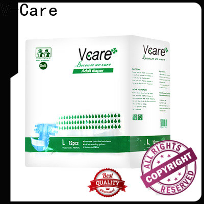 fast delivery custom adult diaper suppliers for adult