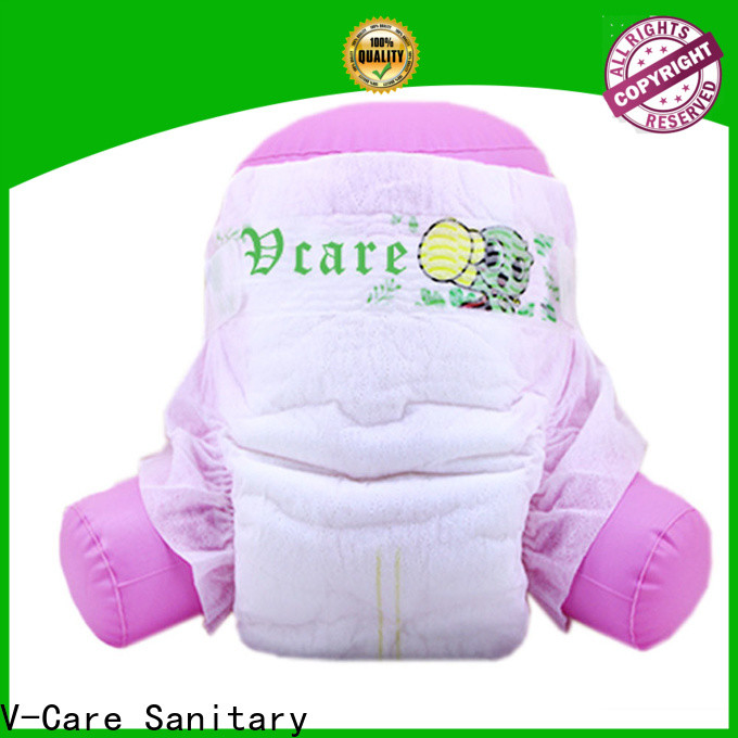 V-Care pull up for baby company for sleeping
