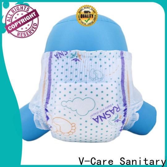 V-Care toddler diaper company for infant