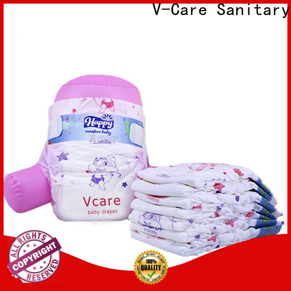 wholesale best newborn baby nappies company for sale