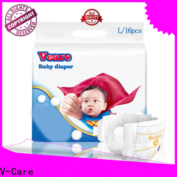 professional new baby diapers suppliers for children