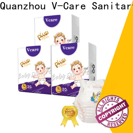 high-quality best infant diapers suppliers for sale