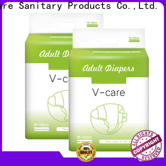 custom top rated adult diapers suppliers for men