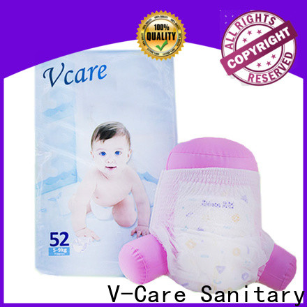 V-Care superior quality baby diaper pull ups suppliers for children