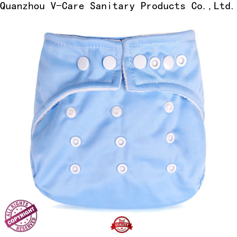 V-Care disposable baby nappies suppliers for infant