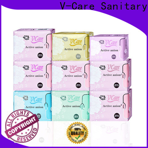 V-Care new the best sanitary napkin company for ladies